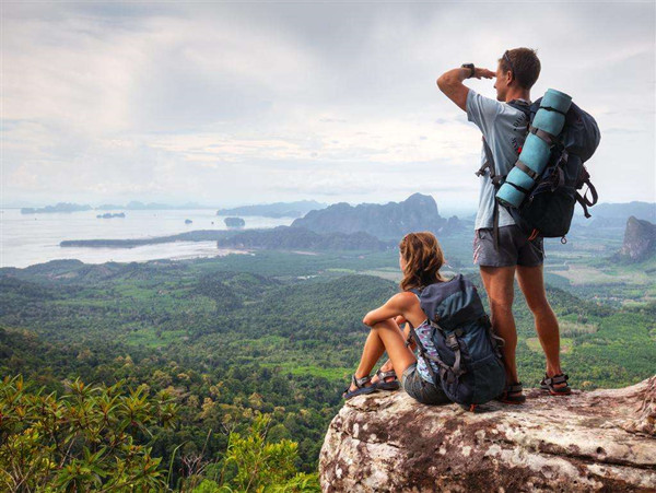 旅游行业短信模板