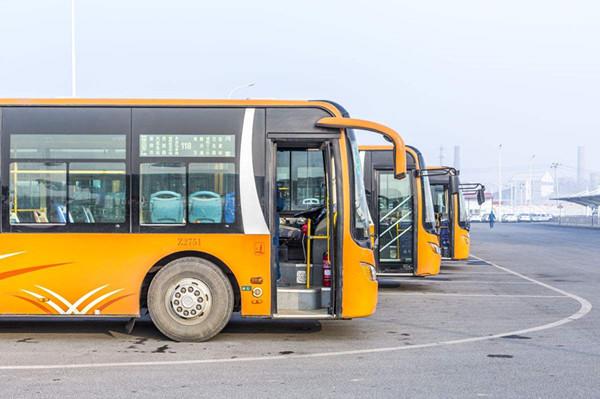 公交公司通过群发短信平台,做好司机安全开车提醒
