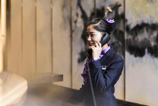 常见的酒店营销短信内容模板,让你的酒店越来越受欢迎