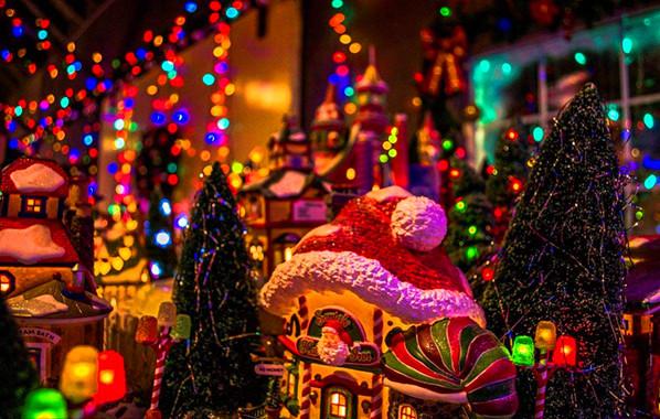 圣诞节将至,淘宝商家短信怎么群发能获得巨大流量