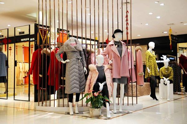元旦节到了,女装店如何通过群发短信带来更大效益呢