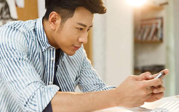 给客户群发短信