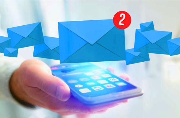 网络发短信平台