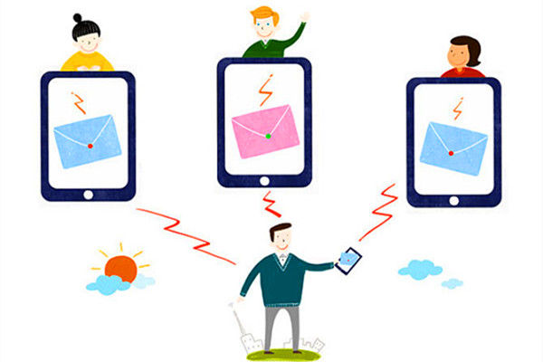 1065短信平台