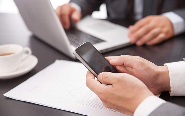 企業發送106短信