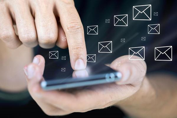 大量群发短信